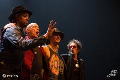 A Bowie Celebration-Oosterpoort-26-01-2019-rezien-1