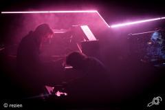 Joep-Beving-&-Maarten-Vos-&- Capella-Amsterdam-Cross-Linx-Eindhoven-Muziekgebouw-03-03-2018-©rezien (6 of 11)