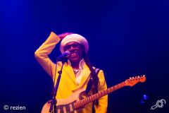 Nile-Rogers-and-Chic LL2018 rezien-