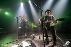City Saints (Almost Acoustic)