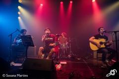 Los Fastidios (Almost Acoustic)