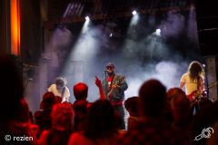 Lee-Baynes-lll-and-the-Glory-Fires-RhythmAndBluesFestival-11-05-2019-Oosterpoort-rezien-3