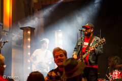 Lee-Baynes-lll-and-the-Glory-Fires-RhythmAndBluesFestival-11-05-2019-Oosterpoort-rezien-6