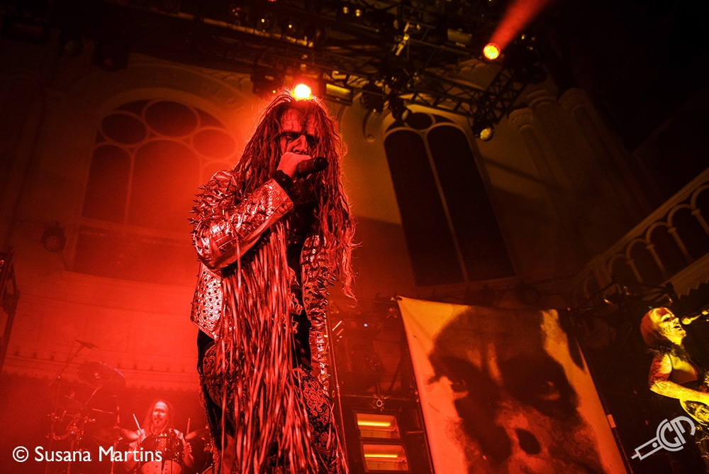 rob zombie in paradiso 13062017 catching music