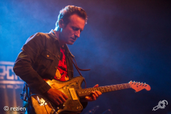 Aaron-Parks-and-Little-Big-Rockitfestival-Oosterpoort-10-11-2018-rezien-