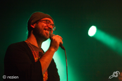 Aaron-Parks-and-Little-Big-Rockitfestival-Oosterpoort-10-11-2018-rezien--7