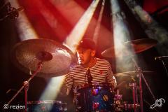 Nubya-Garcia-Rockitfestival-Oosterpoort-10-11-2018-rezien-