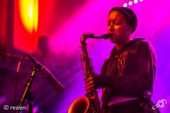 Nubya-Garcia-Rockitfestival-Oosterpoort-10-11-2018-rezien--4