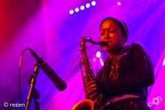 Nubya-Garcia-Rockitfestival-Oosterpoort-10-11-2018-rezien--7