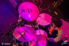 Nubya-Garcia-Rockitfestival-Oosterpoort-10-11-2018-rezien--9
