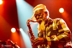 Pharoah-Sanders-Rockitfestival-Oosterpoort-10-11-2018-rezien--8
