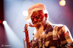 Pharoah-Sanders-Rockitfestival-Oosterpoort-10-11-2018-rezien--9