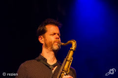 Donny-McCaslin-Group-Oosterpoort Rockit festival-11-2017-rezien (1 of 9)