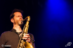 Donny-McCaslin-Group-Oosterpoort Rockit festival-11-2017-rezien (2 of 9)