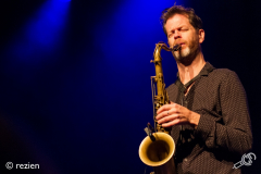 Donny-McCaslin-Group-Oosterpoort Rockit festival-11-2017-rezien (3 of 9)