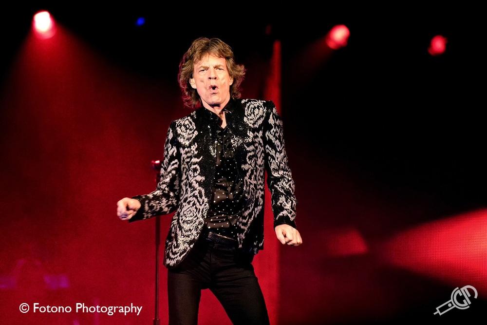 Rolling Stones in de Amsterdam ArenA 30-09-2017 | Catching ... Rolling Stones Nieuws